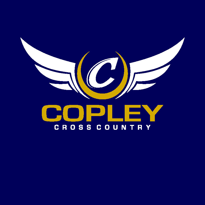 Copley Cross Country - Due Aug 14th