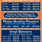 Banner/Poster Special
