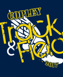 Copley Track and Field