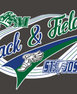 IHM St. Joseph Track and Field
