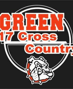 Green Cross Country Due August 18th