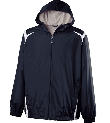 holloway jacket copley cc