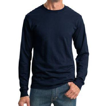 Long Sleeve 50 50 T-shirts Copley CC - Ritchie s Sporting Goods c2f5cc5cde5f