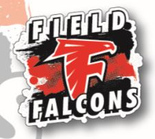 field middle school logo