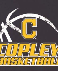 Copley Basketball