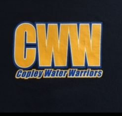 2019 Copley Water Warriors