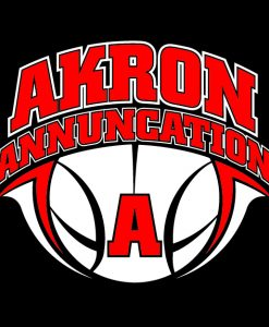 2019 Annunciation Akron