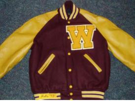 letter jacket photo front