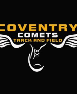 Coventry Track