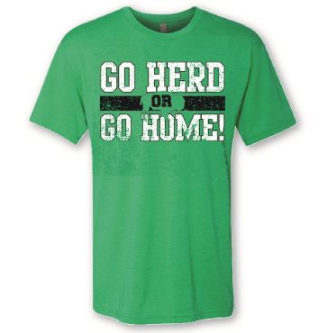 herd on or go home