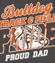 proud dad logo