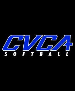 2020 CVCA Softball