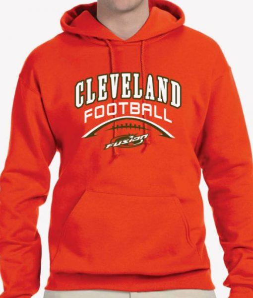 cle fusion hoodie