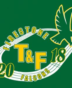 Firestone Track and Field