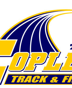 Copley Track