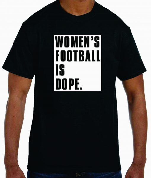 ClevelandFusion_Women'sFootballisDope_Ritchies_Josh_onT