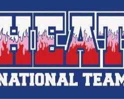 2021 Hudson HEAT National Team