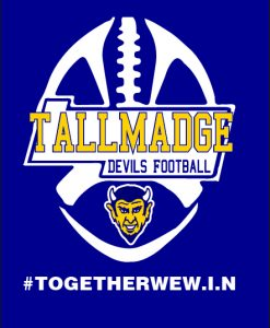 Tallmadge Football