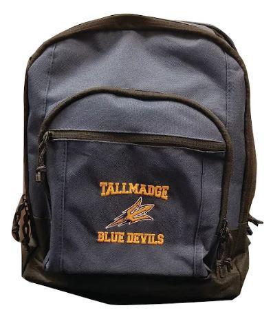 PTA backpack