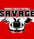 WomensTackleFootball_Savage_Fusion_Ritchies_Josh_RED