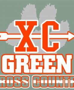 Green Cross Country 2018