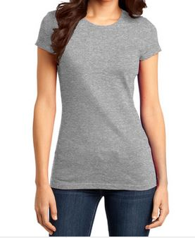 ladies t logo