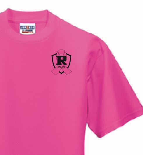 pink ribbon shirts