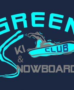 Green Ski Club