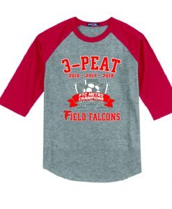 Field Soccer 3-Peat