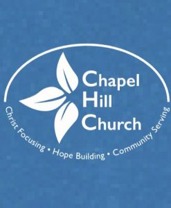 2019 Chapel Hill Church 2