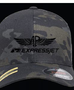 2019 Express Jet Embroider