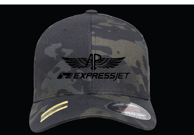 4f67cb861fe78 Baseball Hat - Express Jet Embroider - Ritchie s Sporting Goods