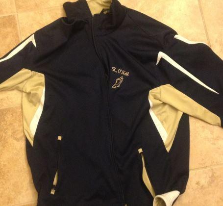 2019 track jacket