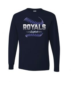 2019 CVCA Royals Softball