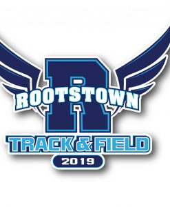 2019 Rootstown Track