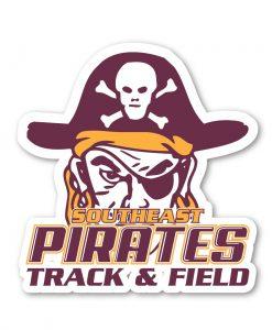 2019 Southeast Track
