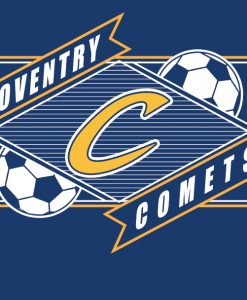2019 Coventry Soccer