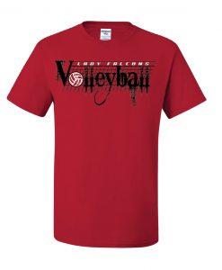 2019 Field Volleyball