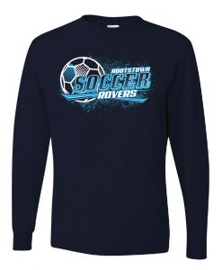 2019 Rootstown Soccer