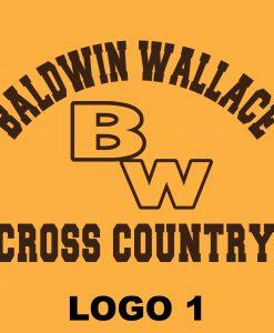 2019 Baldwin Wallace CC/Track