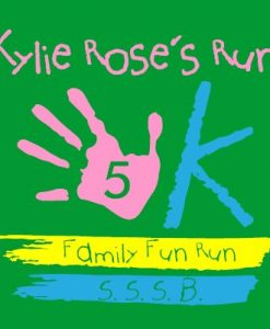 Kylie Rose Run