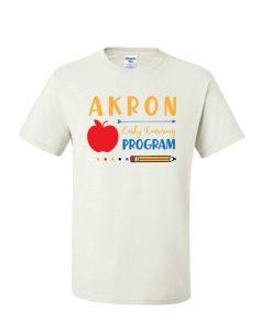 2019 Akron Early Learning Program