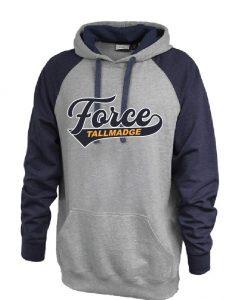2019 Tallmadge Force Grey
