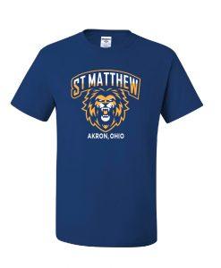 2019 St. Matthew