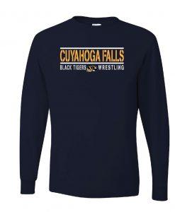 2019 Cuyahoga Falls Wrestling