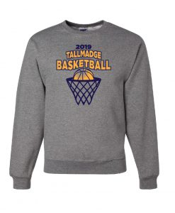 2019 Tallmadge Middle School Girls Basketball