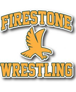 2019 Firestone Wrestling