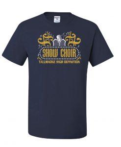 2019 Tallmadge Show Choir