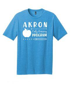 2020 Akron ELP