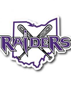 2020 Stark Raiders Baseball